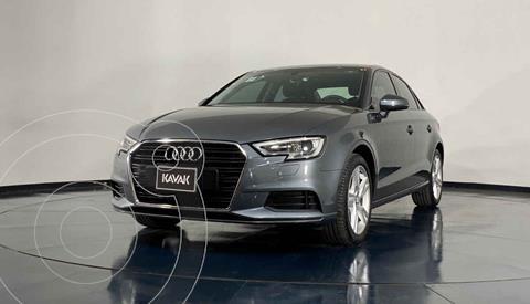 Audi A3 Sedan 2.0L Dynamic Aut usado (2020) color Gris precio $469,999