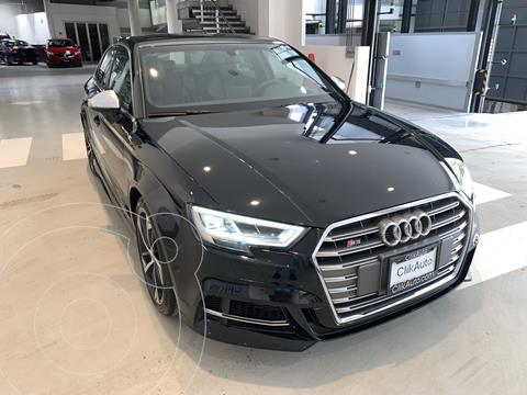 Audi A3 2.0L Select Aut usado (2019) color Negro precio $754,000