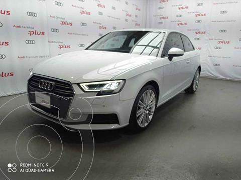 Audi A3 1.4L Dynamic Aut usado (2017) color Blanco precio $335,000