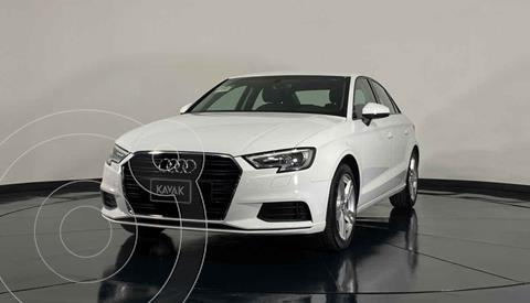 Audi A3 1.4L Dynamic usado (2017) color Blanco precio $314,999