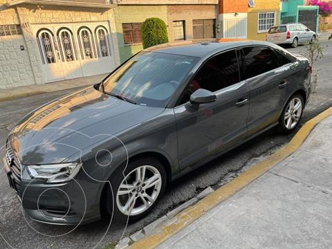 Audi A3 1.4L Dynamic Aut usado (2018) color Gris precio $324,900