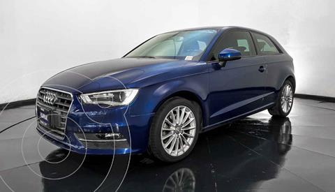 Audi A3 1.4L T FSI Ambiente S-Tronic usado (2015) color Azul precio $234,999