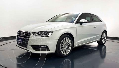 Audi A3 Sedan 1.4L Select Aut usado (2017) color Blanco precio $257,999