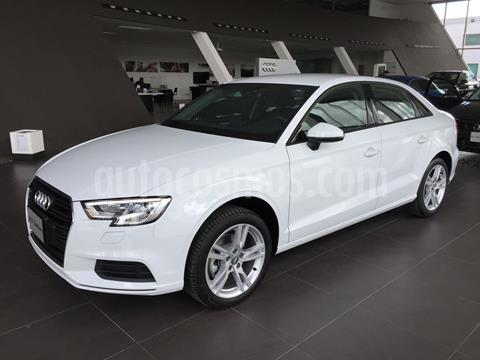 Audi A3 Sedan 35 TFSI Dynamic  nuevo color Blanco Glaciar precio $504,900