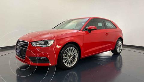 Audi A3 Cabriolet 1.8L Attraction Aut usado (2015) color Rojo precio $259,999