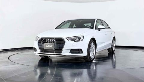 Audi A3 2.0L Select Aut usado (2017) color Blanco precio $357,999