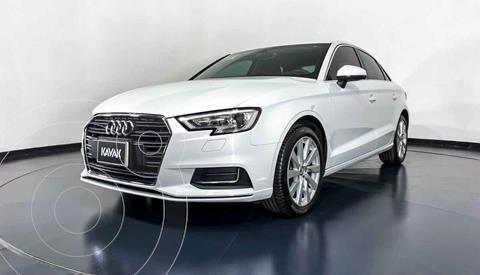 Audi A3 1.4L Dynamic Aut usado (2018) color Blanco precio $409,999