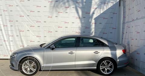 Audi A3 2.0L Dynamic Aut usado (2019) color Plata Dorado precio $439,000