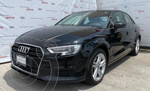 Audi A3 1.4L Dynamic usado (2020) color Negro precio $449,000