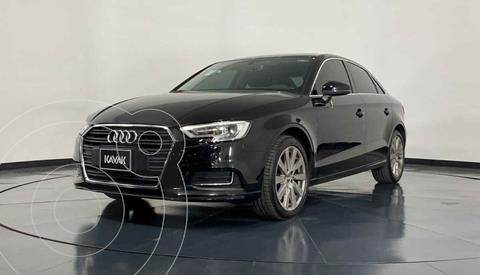 Audi A3 Sedan 1.4L Select Aut usado (2018) color Blanco precio $372,999