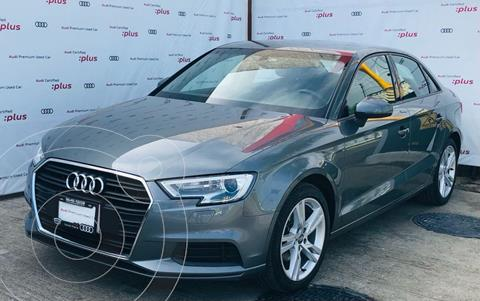 Audi A3 1.4L Dynamic usado (2019) color Gris precio $389,000