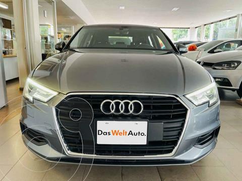 Audi A3 Sedan 1.4L Dynamic Aut usado (2019) color Blanco precio $433,000