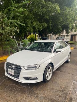 Audi A3 1.4L Ambiente Aut usado (2016) color Blanco precio $269,000