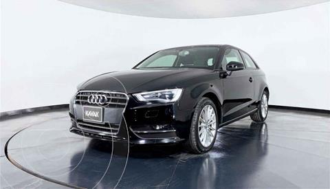 Audi A3 1.8L Ambiente Plus S-Tronic  usado (2013) color Blanco precio $234,999