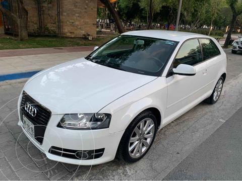 Audi A3 1.4L Ambiente Plus S-Tronic usado (2012) color Blanco precio $189,900