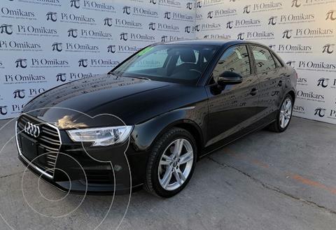 Audi A3 1.4L Dynamic usado (2019) color Negro precio $365,000