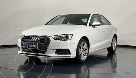 Audi A3 1.4L Dynamic usado (2017) color Blanco precio $327,999