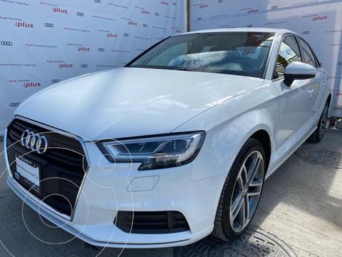 Audi A3 2.0L Dynamic Aut usado (2020) color Blanco precio $515,000