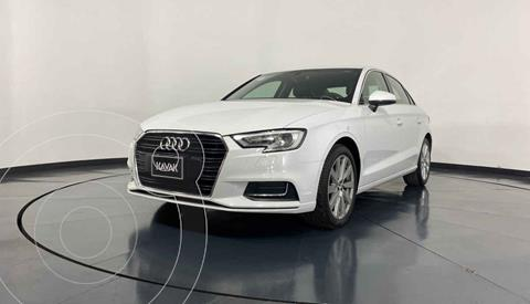 Audi A3 2.0L Select Aut usado (2017) color Blanco precio $339,999
