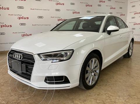 Audi A3 2.0L Select Aut usado (2017) color Blanco precio $345,000
