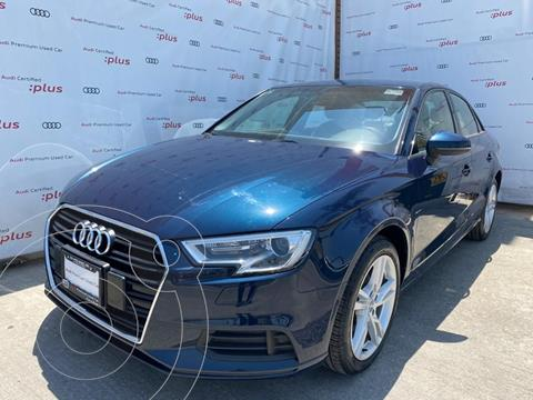 Audi A3 1.4L Dynamic usado (2019) color Azul precio $389,000