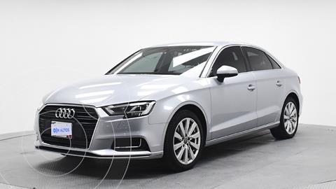 Audi A3 Sedan 1.4L Select Aut usado (2019) color Plata Dorado precio $442,700