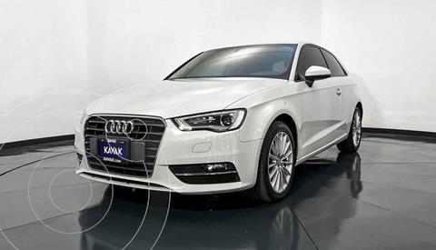 foto Audi A3 1.4L Ambiente usado (2014) color Blanco precio $242,999
