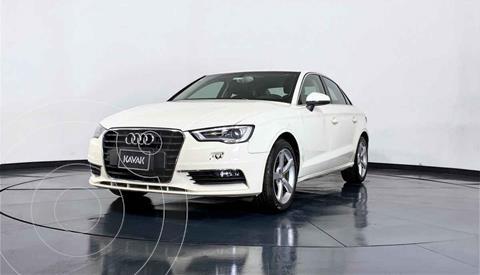 Audi A3 Sedan 1.8L Attraction Aut usado (2014) color Blanco precio $254,999