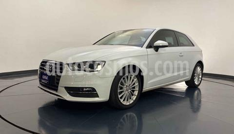 Audi A3 Cabriolet 1.8L Attraction Aut usado (2015) color Blanco precio $244,999
