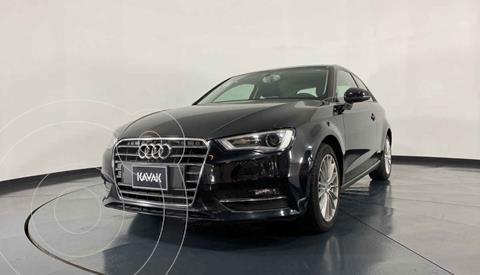 Audi A3 1.8L Ambiente Plus S-Tronic  usado (2014) color Negro precio $254,999