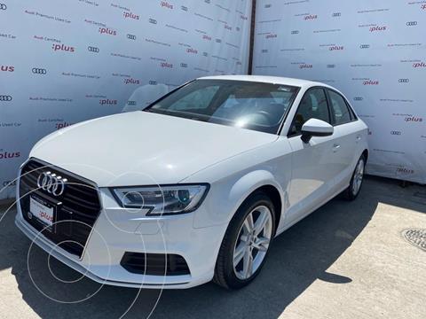 Audi A3 1.4L Dynamic usado (2019) color Blanco precio $389,000