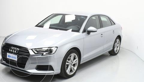 Audi A3 1.4L Dynamic usado (2019) color Plata Dorado precio $394,688