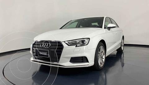 Audi A3 1.4L Dynamic usado (2017) color Blanco precio $307,999