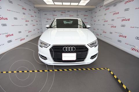 Audi A3 Sedan 1.4L Select Aut usado (2020) color Blanco precio $519,900