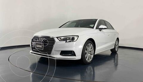 Audi A3 1.4L Dynamic Aut usado (2018) color Blanco precio $394,999