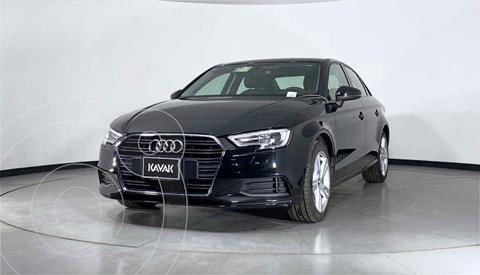 Audi A3 Sedan 1.4L Dynamic Aut usado (2018) color Blanco precio $372,999