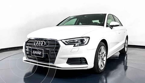 Audi A3 1.4L Dynamic usado (2017) color Blanco precio $322,999