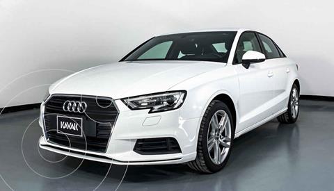 Audi A3 Sedan 1.4L Dynamic Aut usado (2018) color Blanco precio $354,999