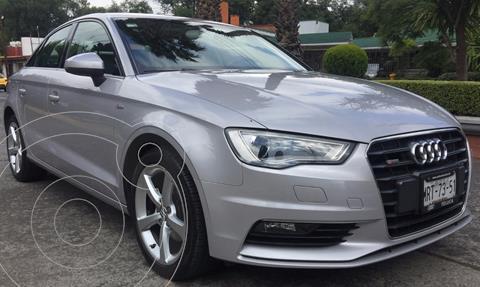 Audi A3 1.4L Ambiente Aut usado (2014) precio $180,000