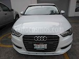 Foto venta Auto usado Audi A3 Sedan 1.4L Attraction Aut (2016) color Blanco precio $295,000