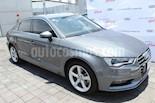 Foto venta Auto usado Audi A3 Sedan 1.4L Attraction Aut (2016) color Gris precio $315,000