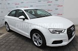 Foto venta Auto usado Audi A3 Sedan 1.4L Dynamic Aut (2018) color Blanco precio $340,000