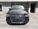 Foto venta Auto Seminuevo Audi A3 Sedan 1.4L Dynamic Aut (2018) color Negro precio $450,000
