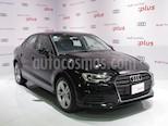 Foto venta Auto usado Audi A3 Sedan 1.4L Dynamic Aut (2018) color Negro precio $380,000