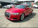 Foto venta Auto Seminuevo Audi A3 Sedan 1.4L Dynamic Aut (2017) color Rojo precio $355,000