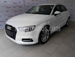 Foto venta Auto usado Audi A3 Sedan 1.4L Select Aut (2018) color Blanco precio $378,000