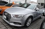 Foto venta Auto Seminuevo Audi A3 Sedan 1.4L Select Aut (2018) color Plata precio $405,000