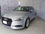 Foto venta Auto usado Audi A3 Sedan 1.4L Select Aut (2018) color Plata precio $378,000