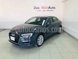 Foto venta Auto usado Audi A3 Sedan 1.8L Ambiente Aut (2018) color Gris precio $371,255