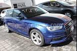 Foto venta Auto Seminuevo Audi A3 Sedan 1.8L Ambiente Aut (2016) color Azul precio $310,000